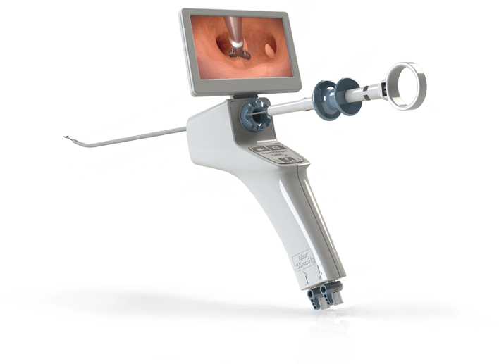 Innovative and simple to use devices for minimally invasive gynecology